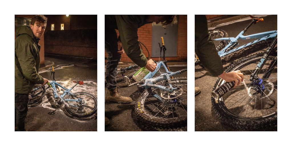Brendan Fairclough shooting for Juice Lubes Home to Roost. Photos by Chris Greenwood.