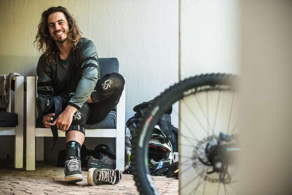 Nico likes bicycles and bicycles like Nico!