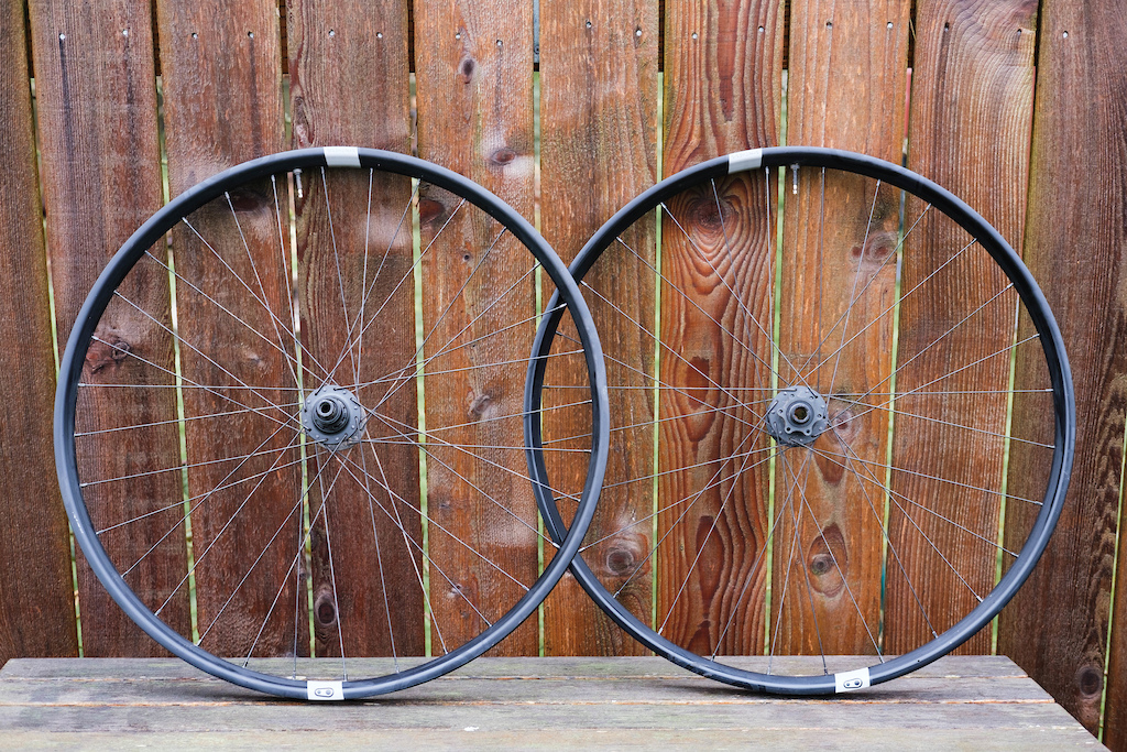Synthesis E alloy wheels review