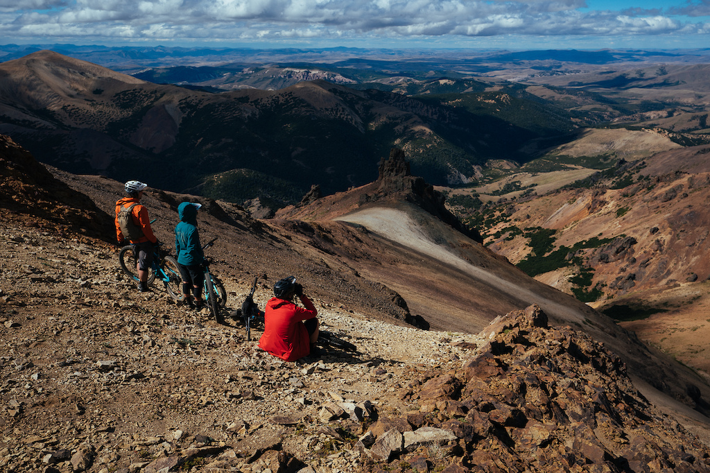 Argentina segment from Anthill Films Return to Earth. Credit Margus Riga