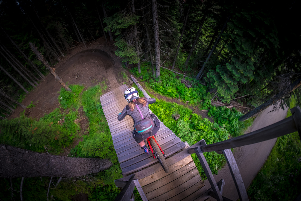 Silver Star British Columbia - Photo Jacob Johnson mysticmountainadventures