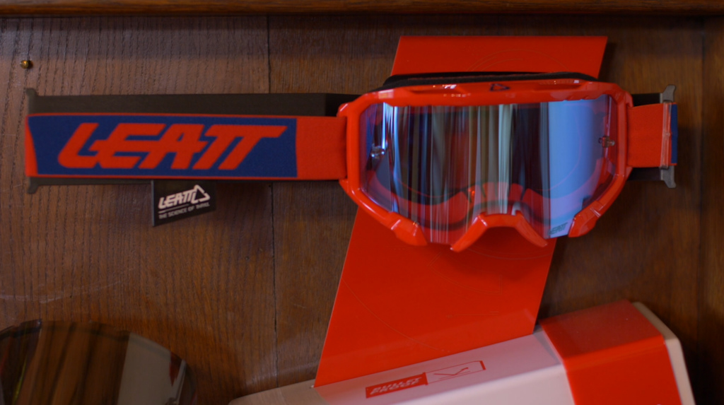 Leatt 4.5 goggle