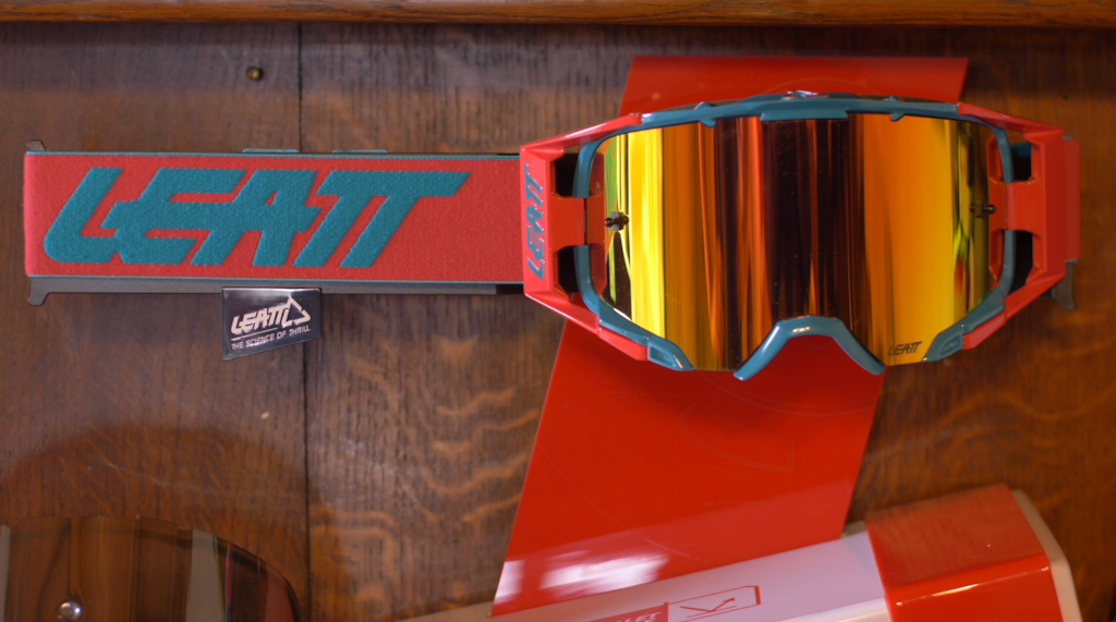 Leatt 6.5 goggle