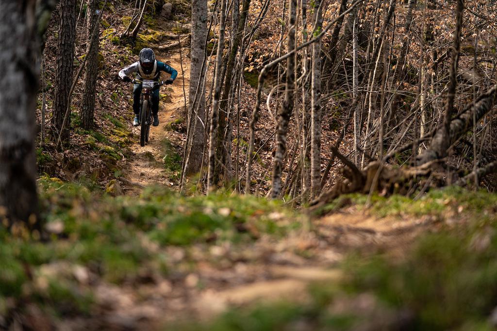 Windrock Bike Park