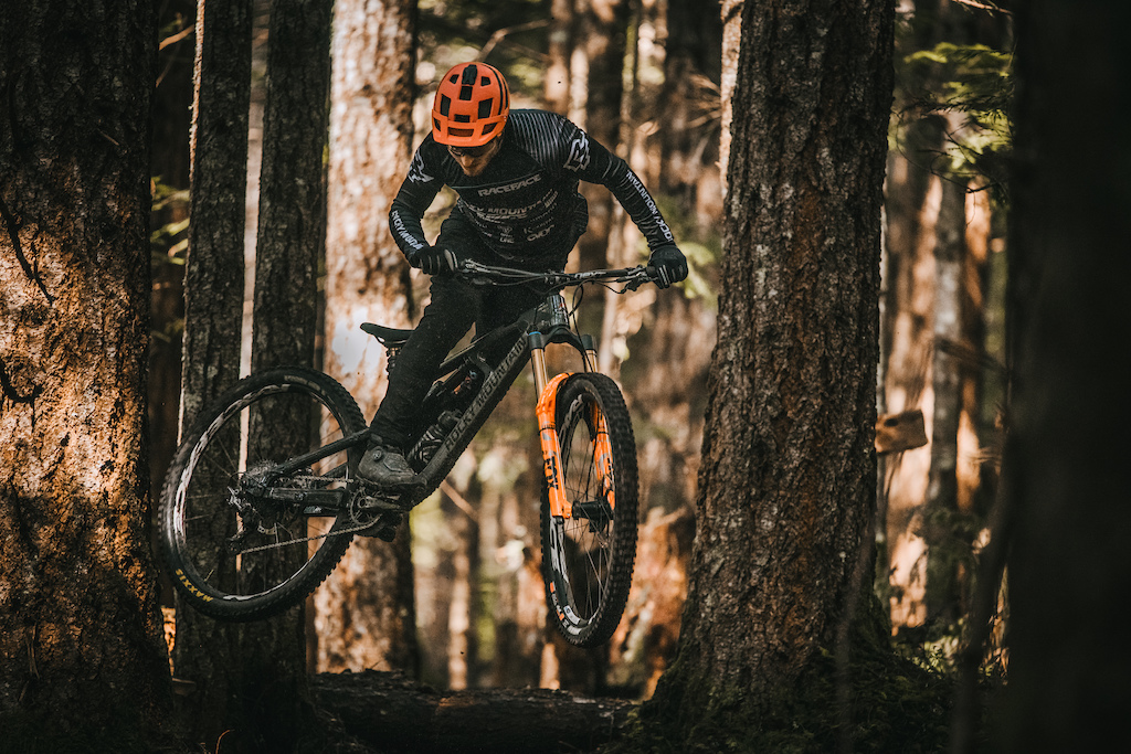 2020 Rocky Mountain Race Face Enduro Team