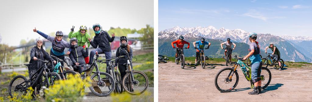 Bike Camp steffimarth.com