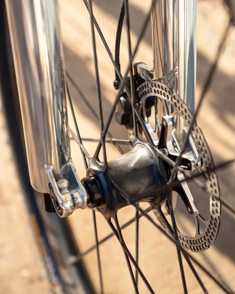 Scott Spark BMXC