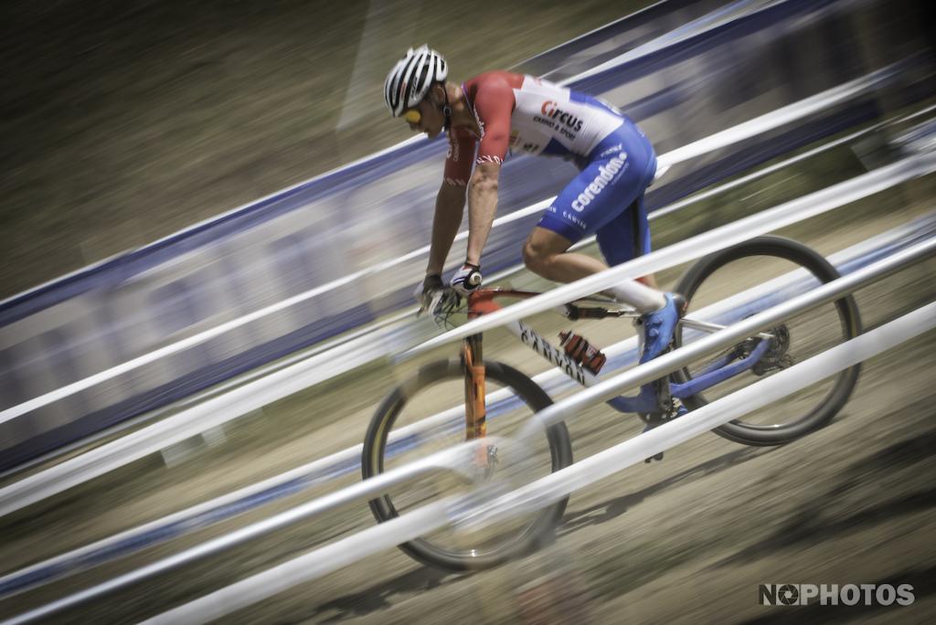 Panshot UCI World Cup XC Les Gets 2019 - Mathieu van der Poel @olivierdevise