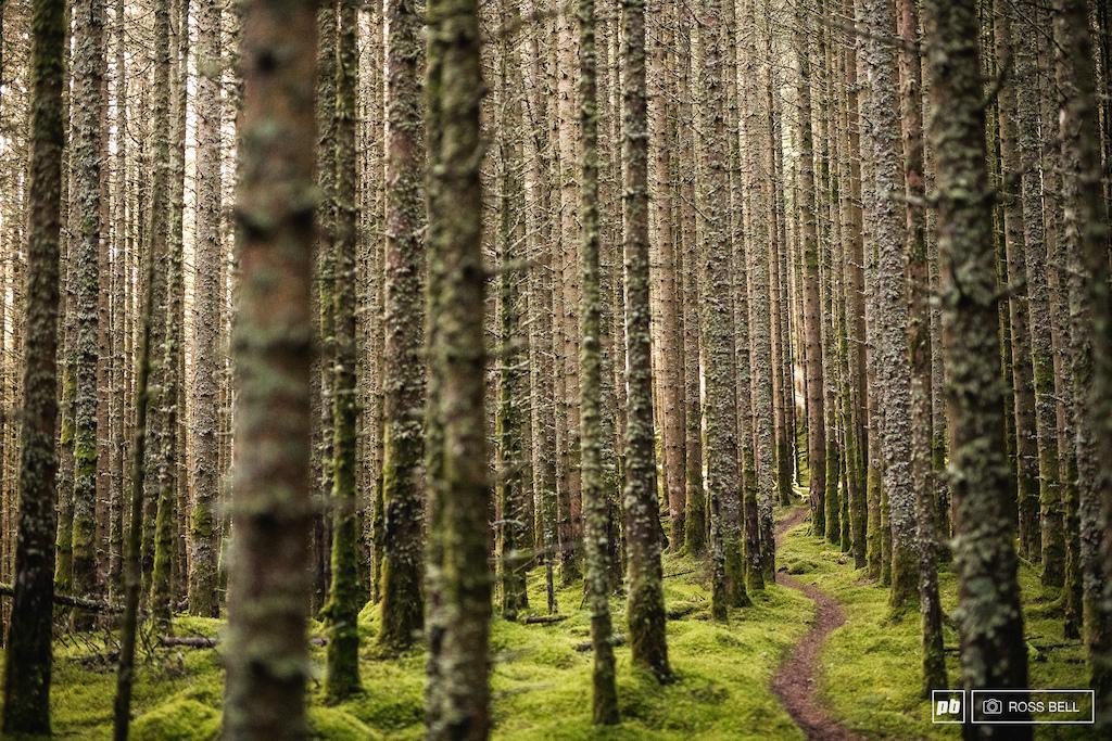 Inverness Scotland.