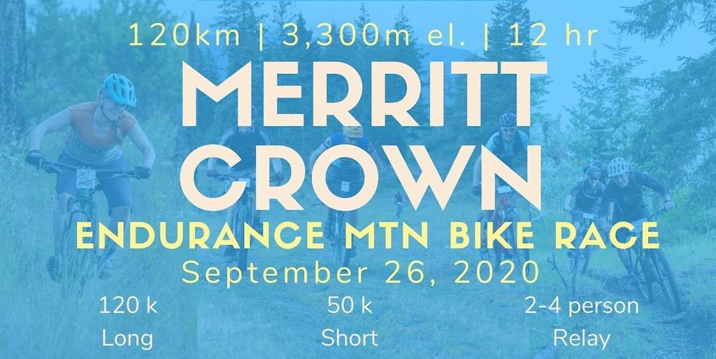 Merritt Crown poster