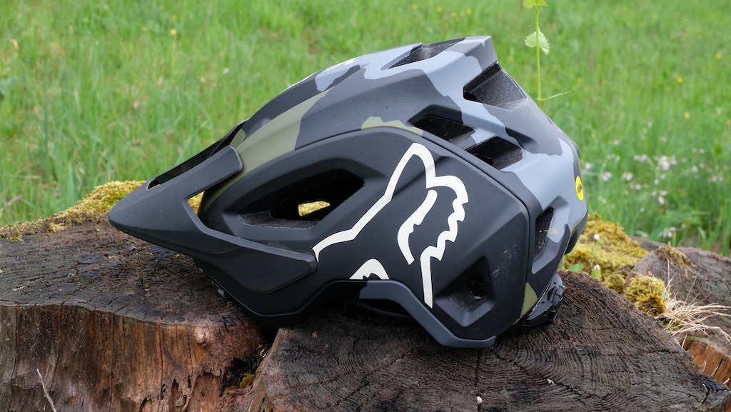 Fox Speedframe Pro Check Out