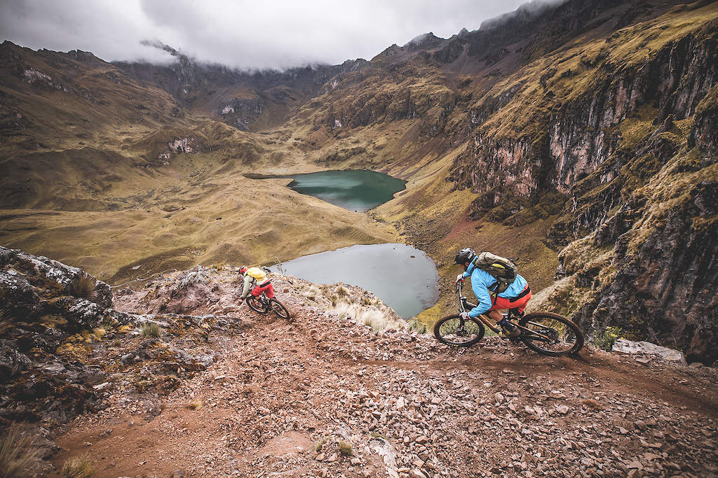 Went to document this journey with Holly Trails another tourism agency that also explores the deep routes of Peru. Christian Escobar Juancho Saracco