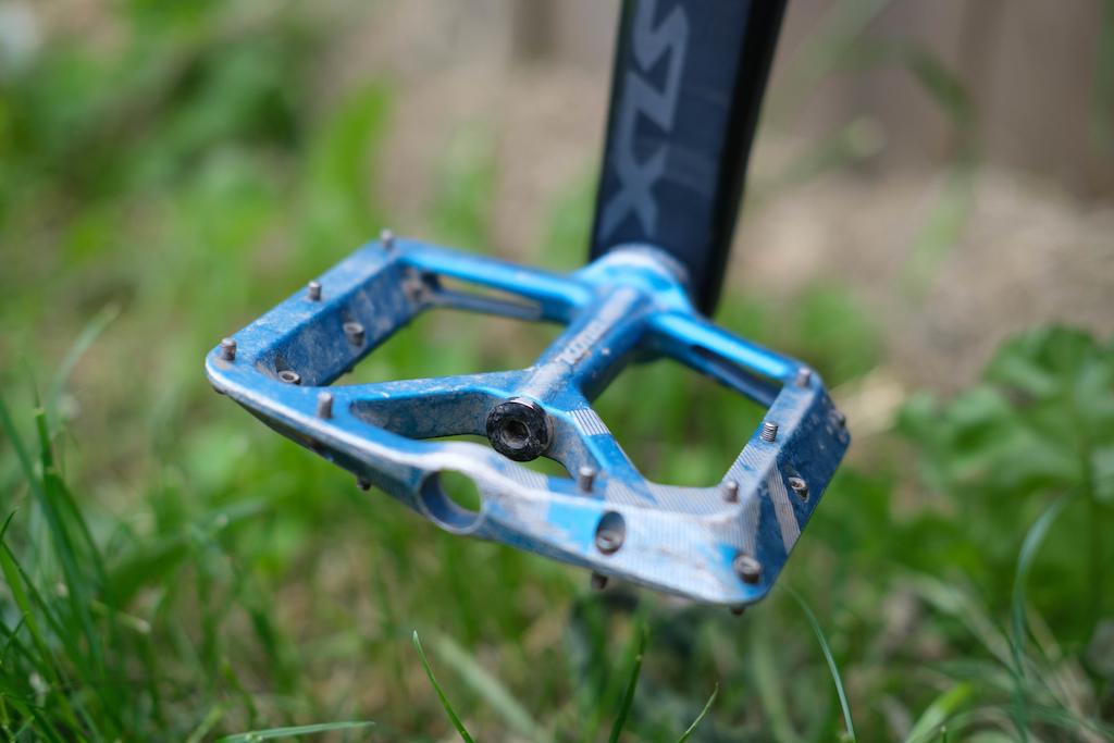 Best flat pedals 2020