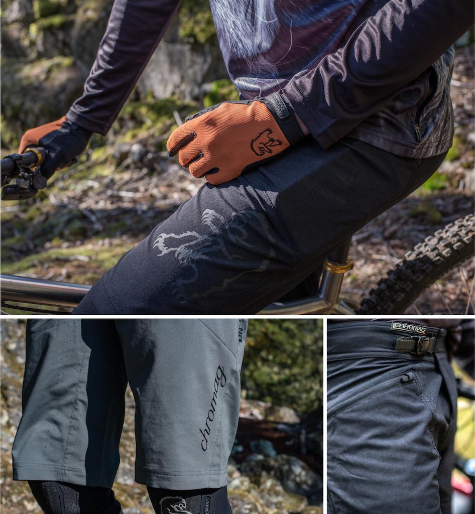 Chromag Shorts