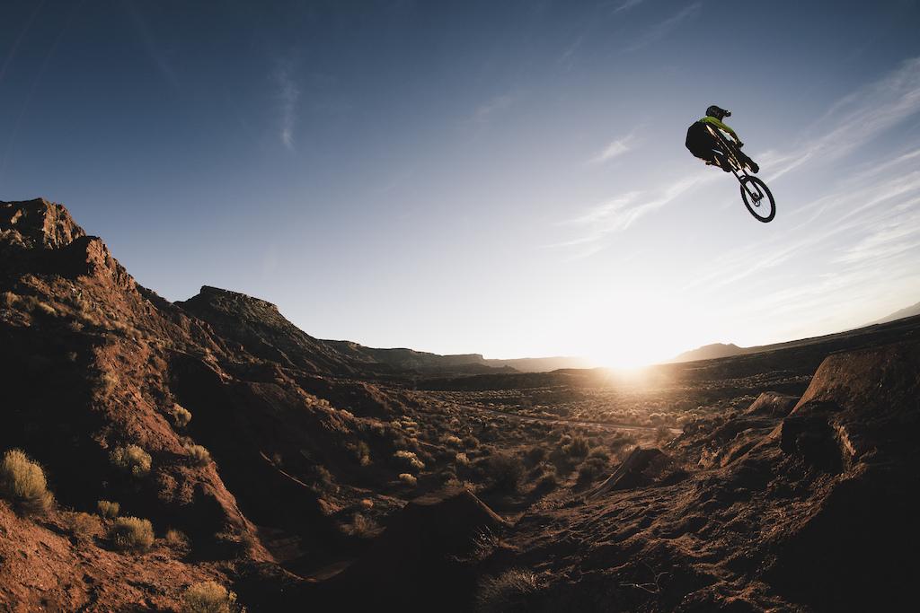 Cam Zink in Virgin Utah for Accomplice - 2