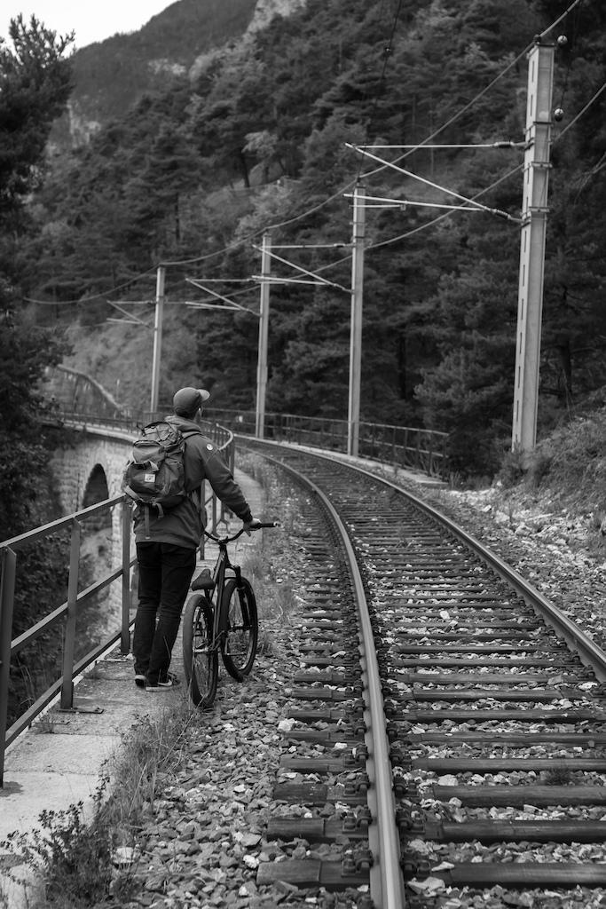 Man vs concrete Rider John New Photo by Vitus Neuhauser