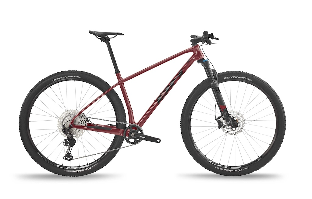 2020 2021 Hardtail Check Out