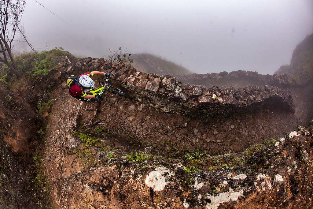 ,during day 5,6 of the Urge Cabo Verde Invitational Challenge. Santo Antao, Cabo Verde.