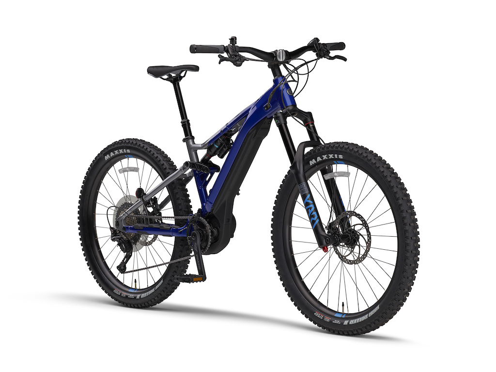 Yamaha YDX-MORO Pro All-Mountain e-MTB