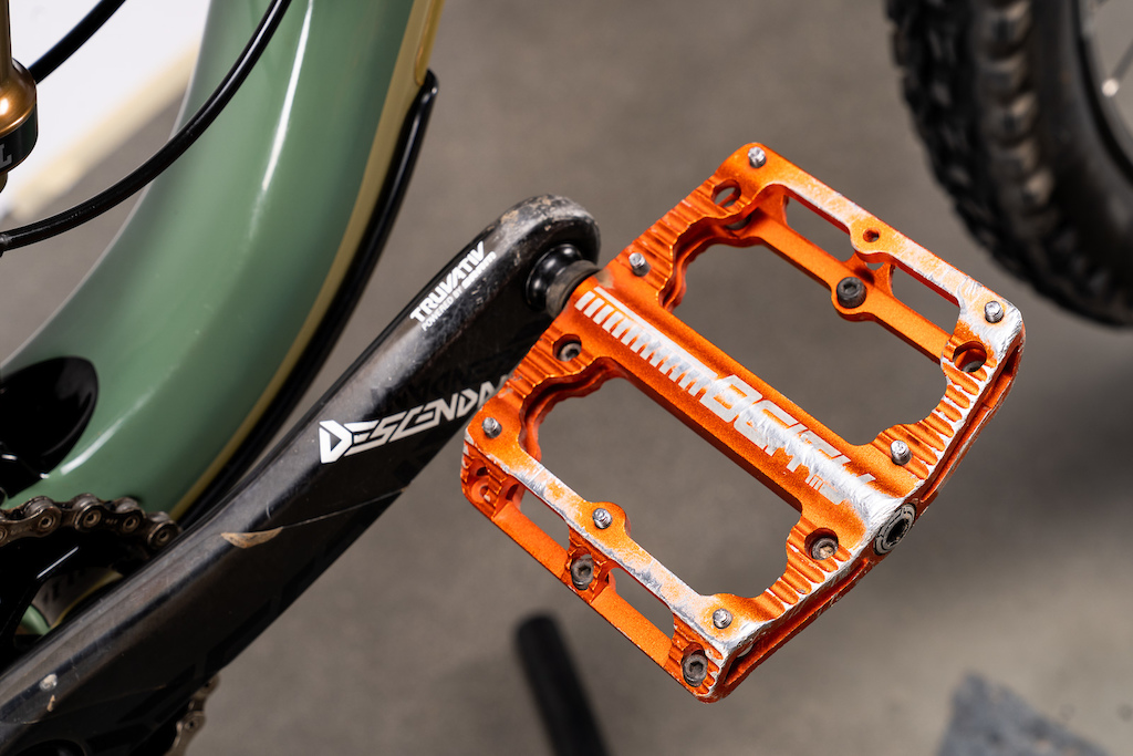 Niner RIP 9 RDO size Large SRAM XO Eagle DEITY Pedals, Rebuilt and I have fresh pins for them