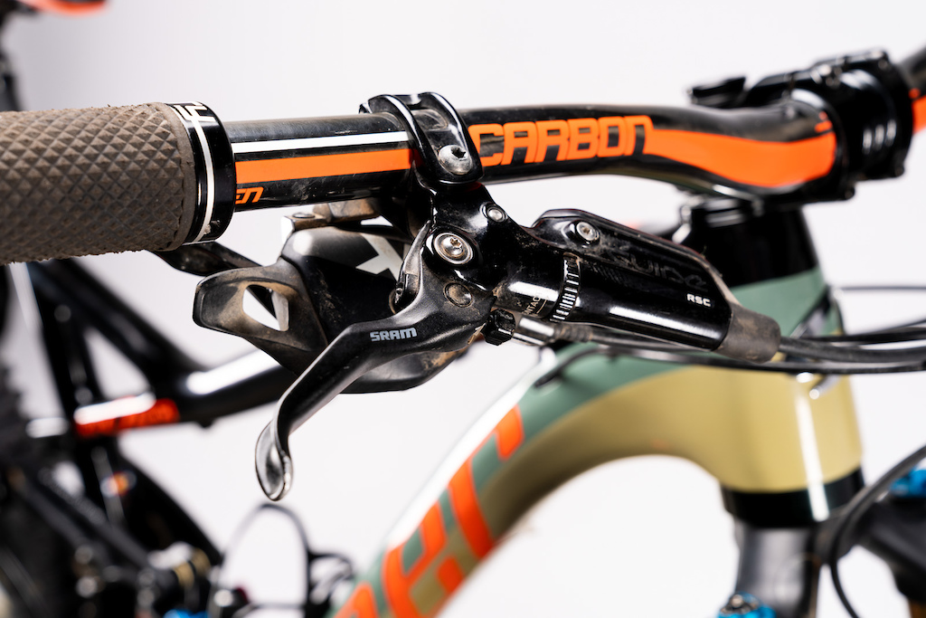 Niner RIP 9 RDO size Large