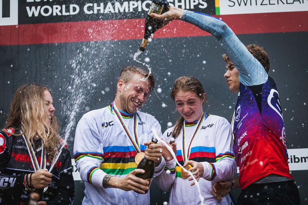 World Final 2019 - Photo Dan Griffiths