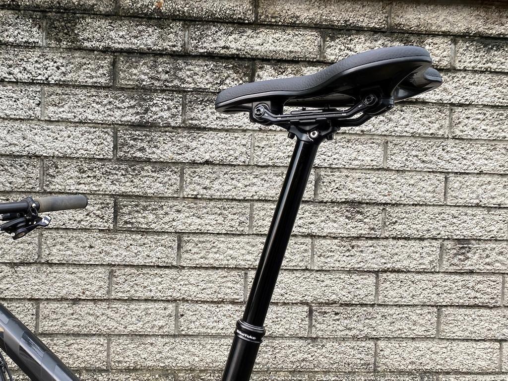 BikeYoke Revive 2.0