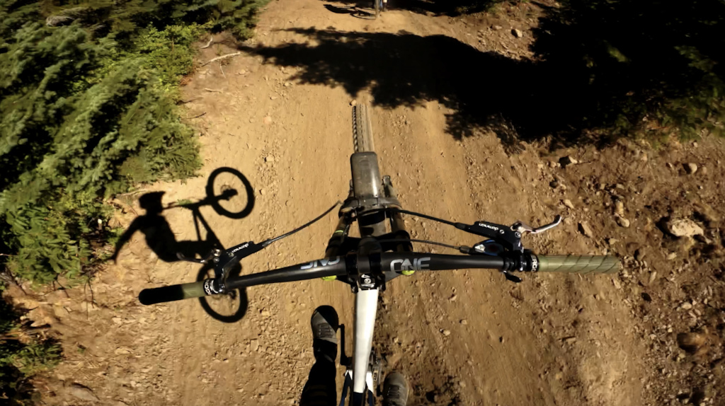 New video of SilverStar Bike Park on my channel