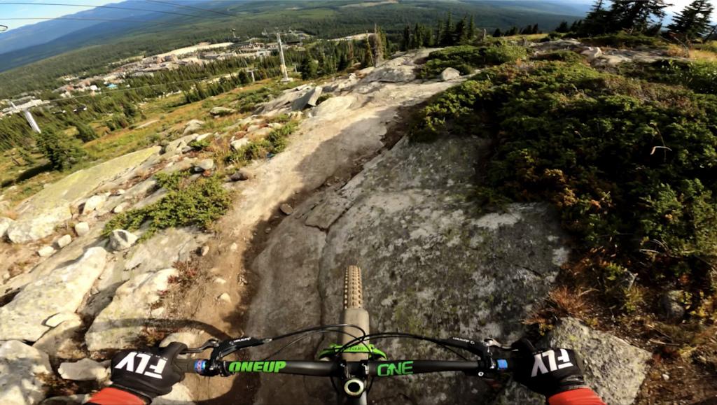 New Bike Park episode online