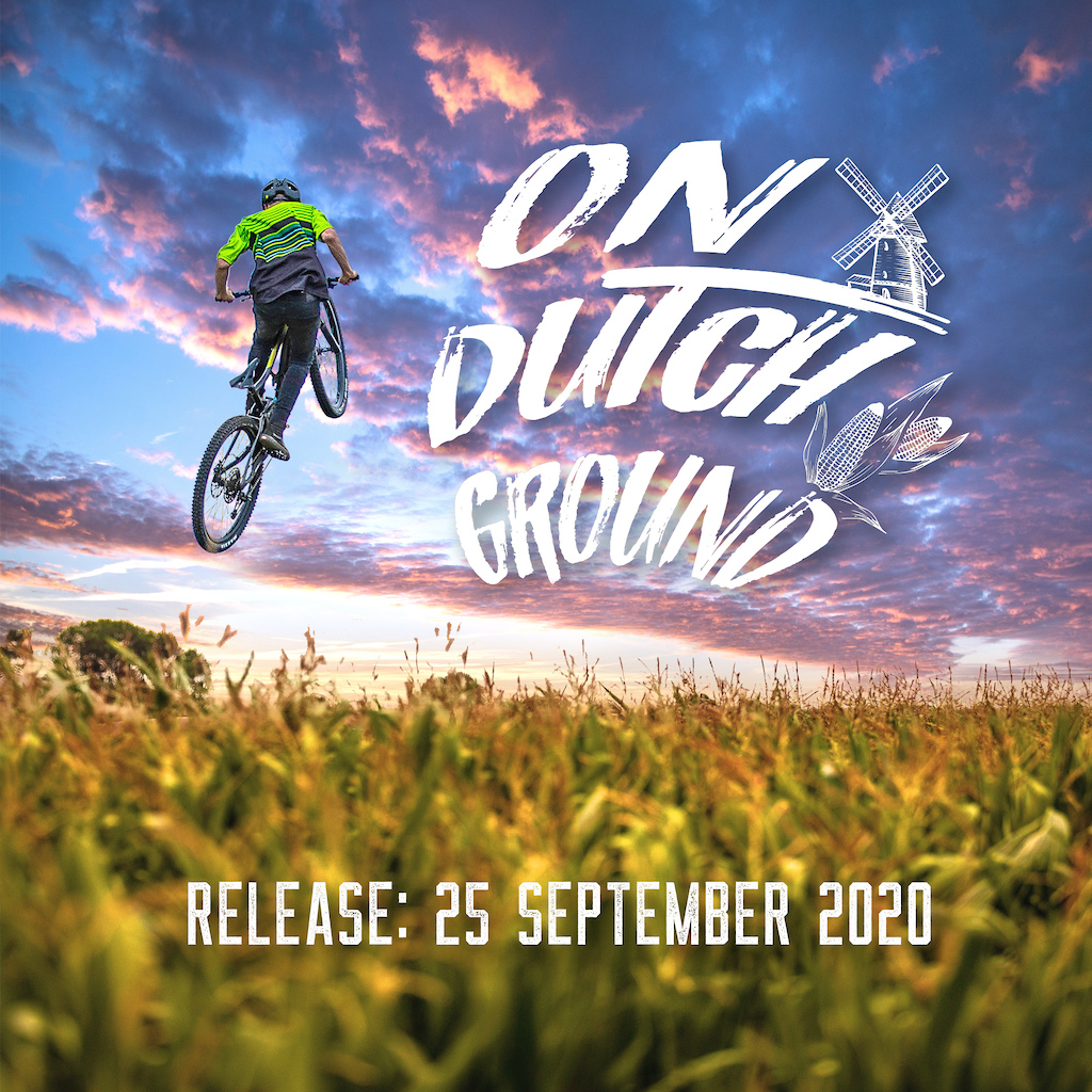 On Dutch Ground is a new video showcasing the mountainbiking possibilities in one of the flattest countries on earth: the Netherlands. Online 25 September 2020!