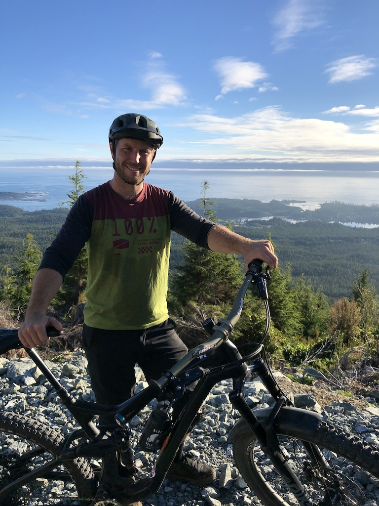 Top Of Ucluelet