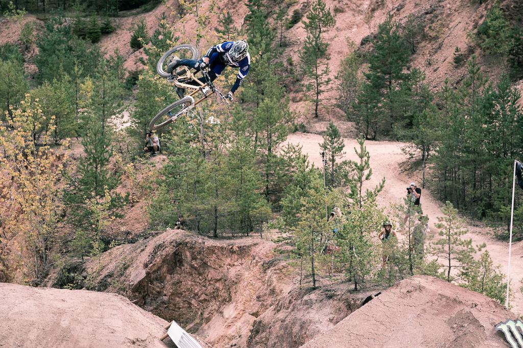 Brandon Fairclough