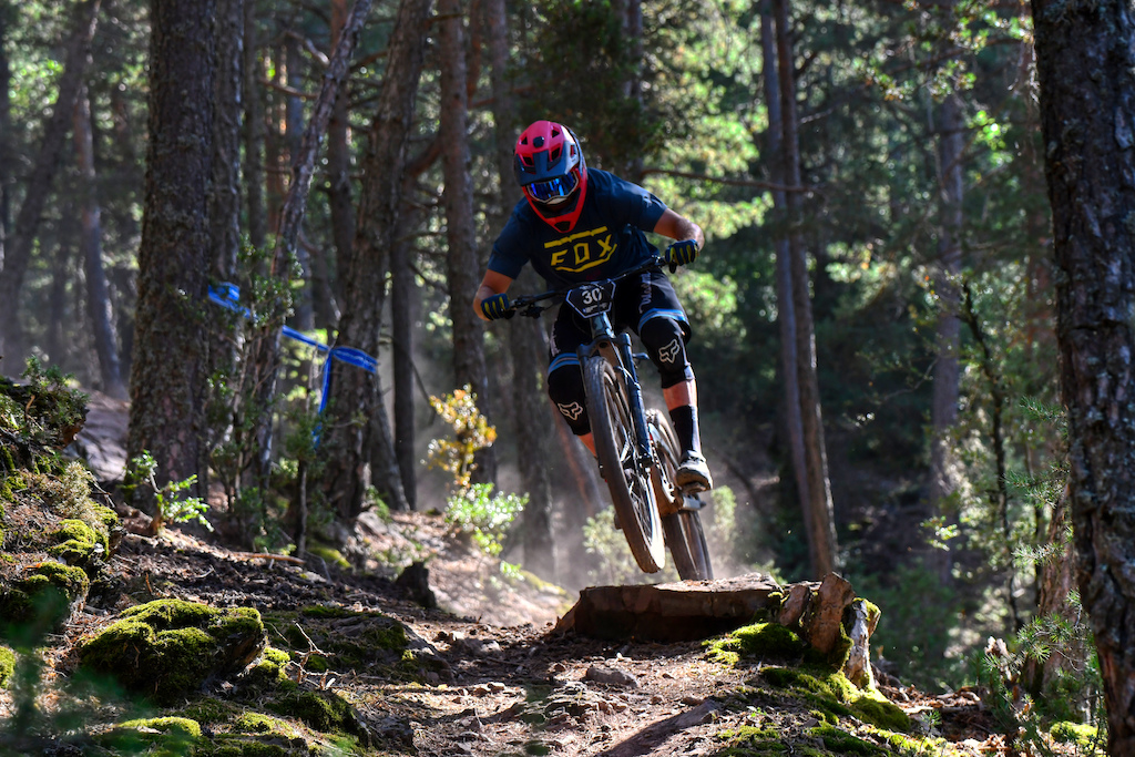 Another top rider from Catalunya Guillem Casal will try to grab some top spots