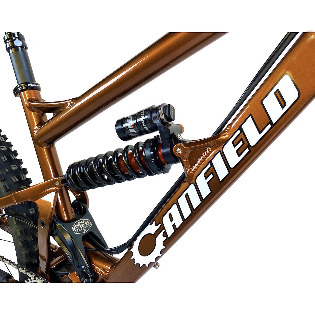 Canfield Balance - MRP Coil Edition - Desert Loam