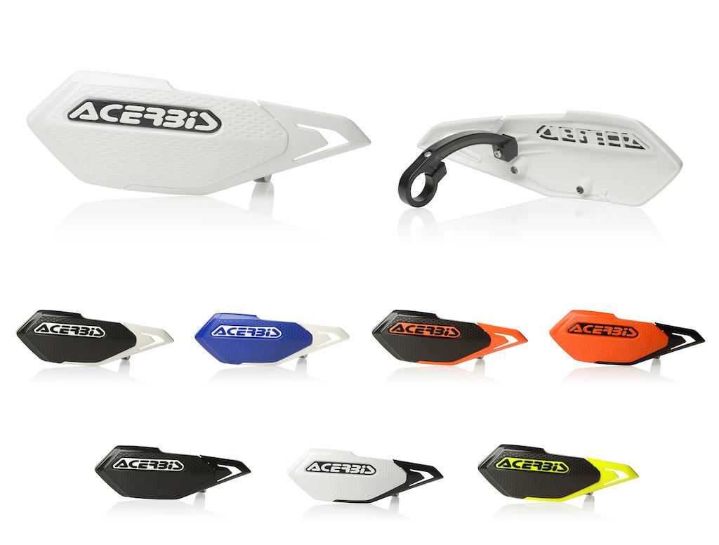 Acerbis X-Elite MTB handguards