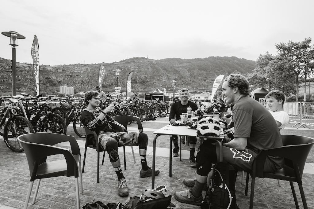 Trans Madeira 2020 - Day 1