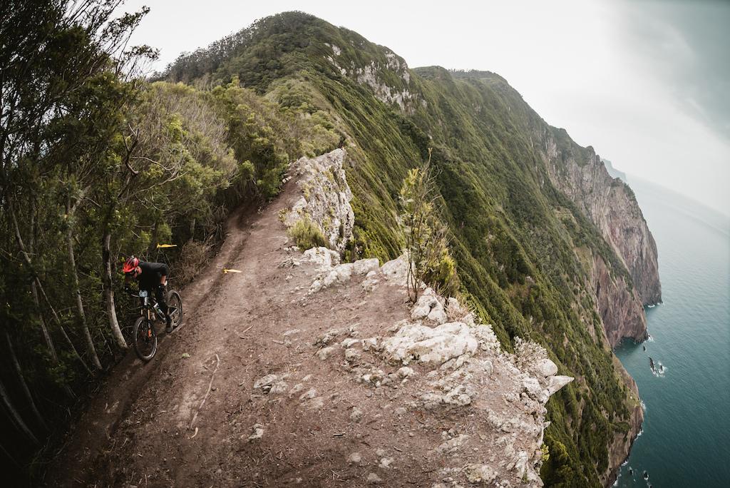 Trans Madeira 2020 - DAY I
