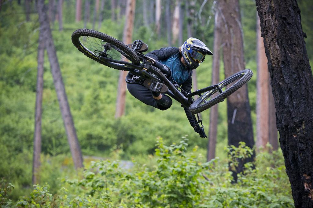 rider Kurt Sorge