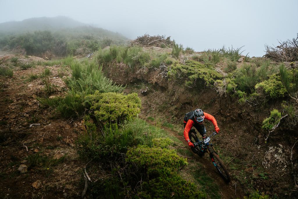 Trans Madeira 2020 - Day 5
