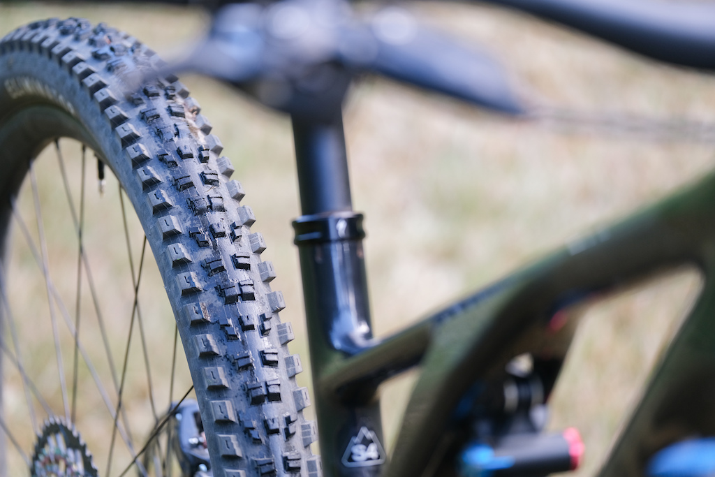 2021 Specialized Stumpjumper EVO review