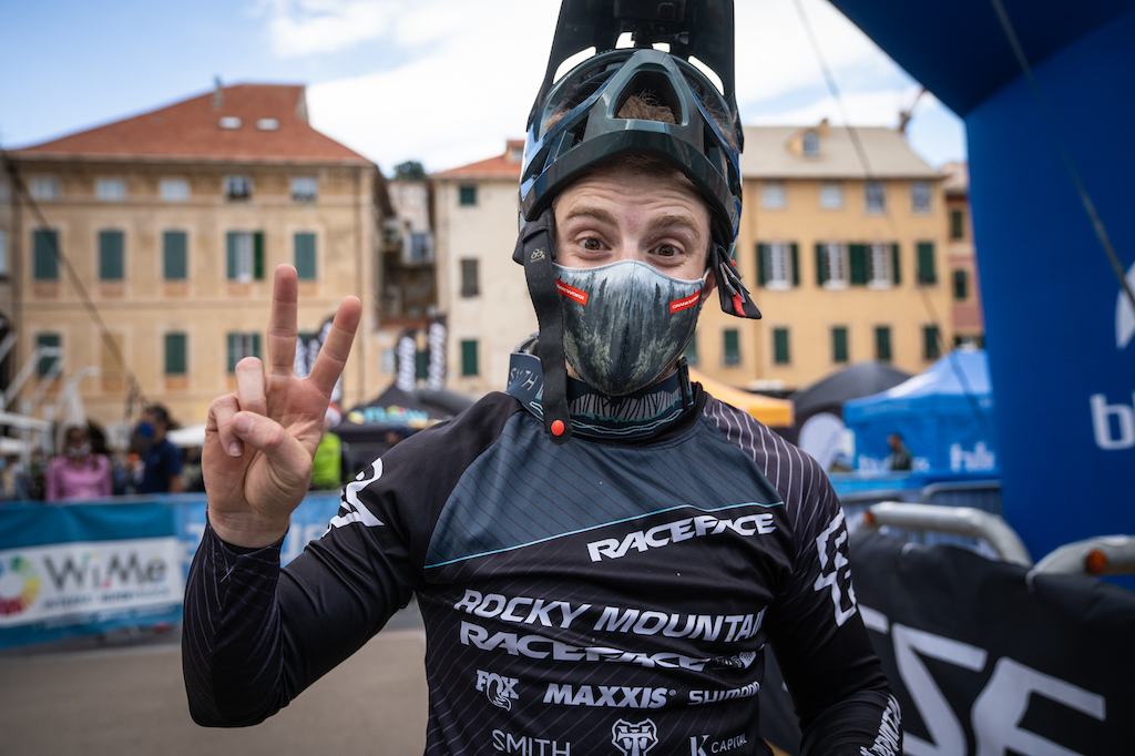 2020 EWS 3 - Finale Ligure Photo by Kike Abelleira