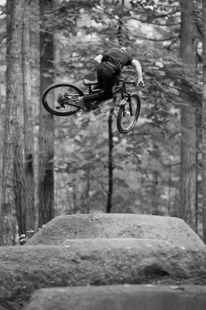 Photo Max McCulloch NOBL Wheels