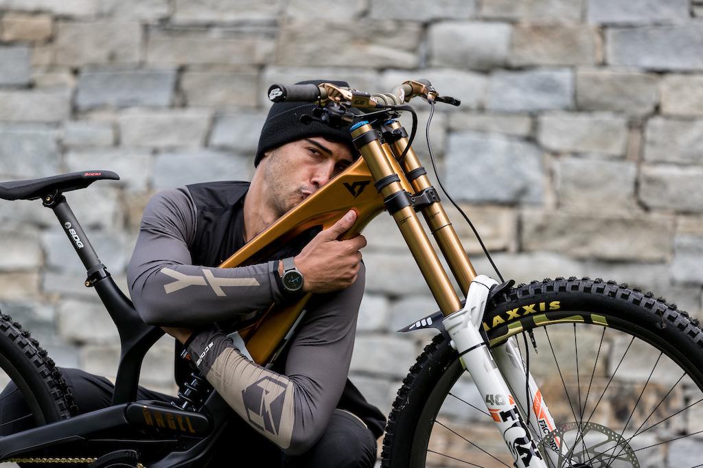 YT MOB Bike Check
