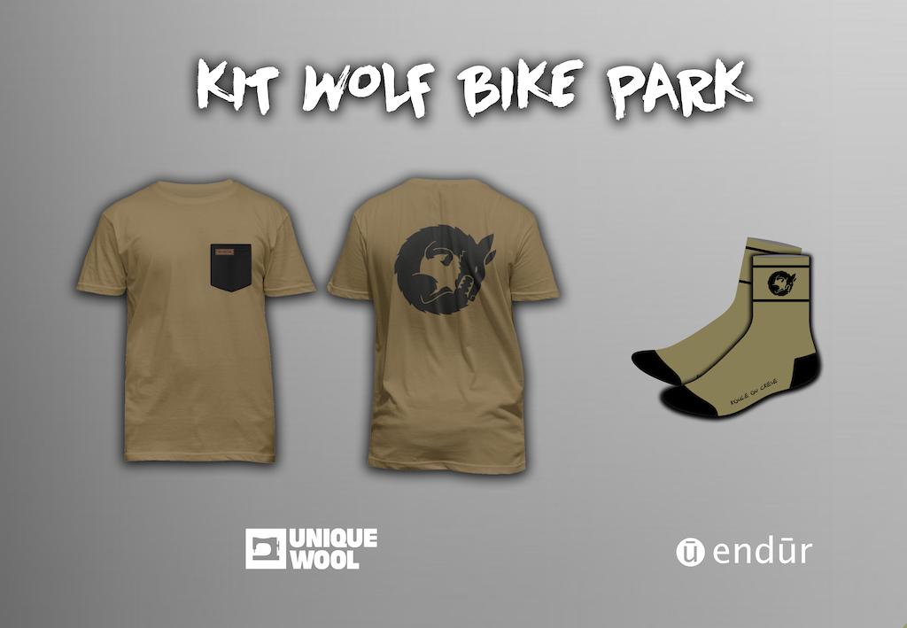 Wolf Park Kit