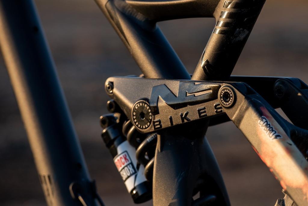 NS Bikes Fuzz