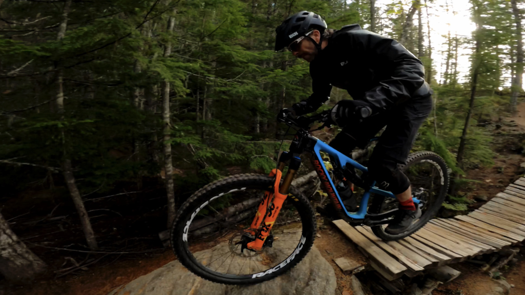 New Trail Preview on my channel