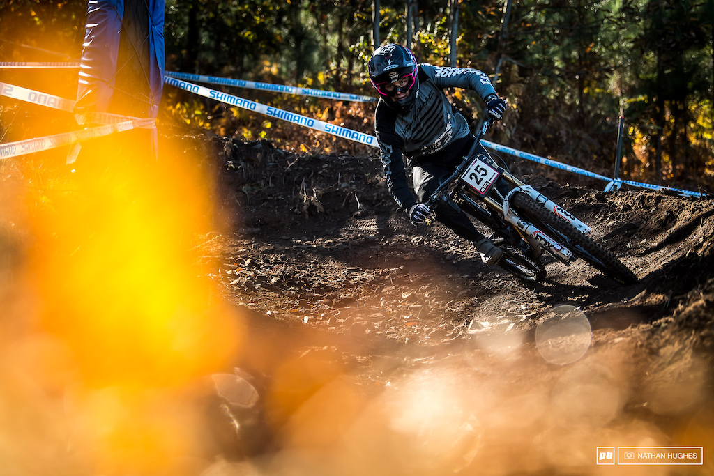 Jamie Edmondson wins privateer of World Cup Round 3 with a massive 10th place finish.
