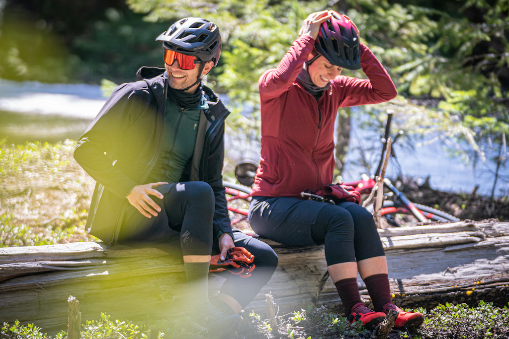 For Fall Winter 20 we elevated our game to provide riders with a layering system fit to tackle everything fall and winter have to offer cold wet cold and wet brisk dry a sliver of sun and everything in between.