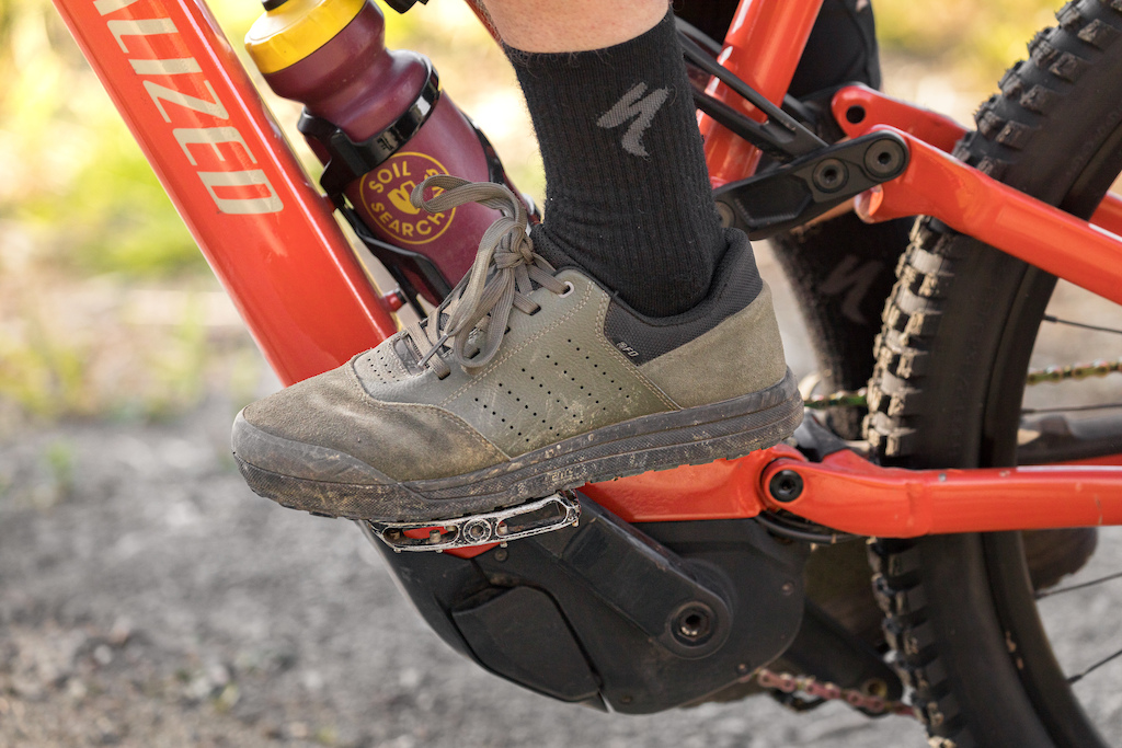 Specialized 2FO Roost