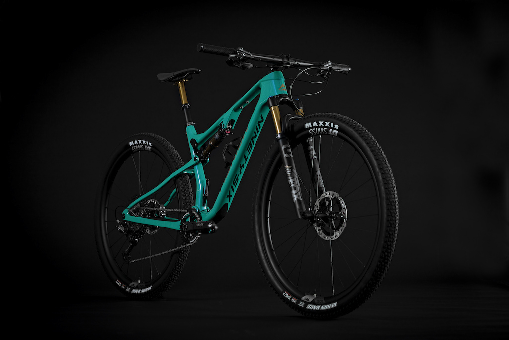 Merida Ninety-Six 2021
